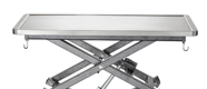 Stainless Steel Exam Tables