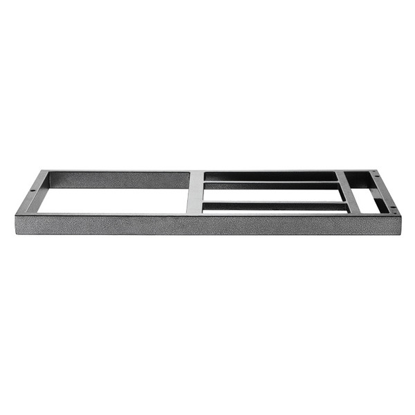 Frame for ComfortGroom Stainless Steel Table Top