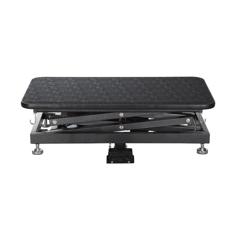 Retracted Accordion Lift Electric Grooming Table
