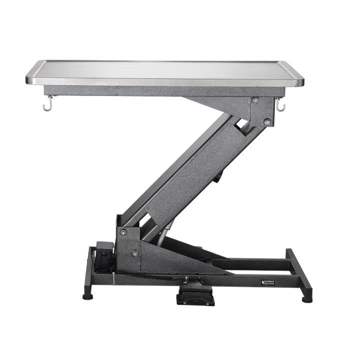 ComfortGroom Ultra Low Z-Lift Electric Exam Table